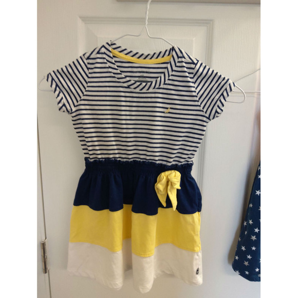 Nautica Other - Nautica Girls 2T-5T Freestyle Dress Size 4T